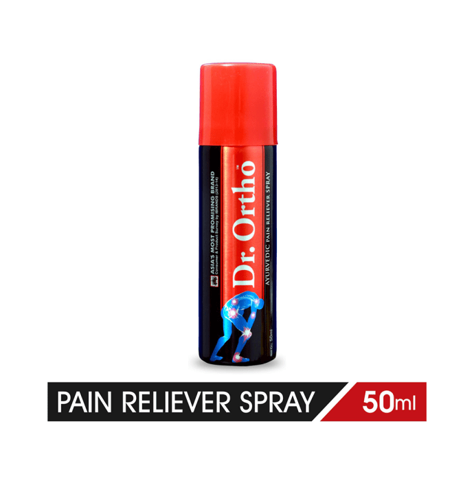 Dr Ortho Pain Relief Spray