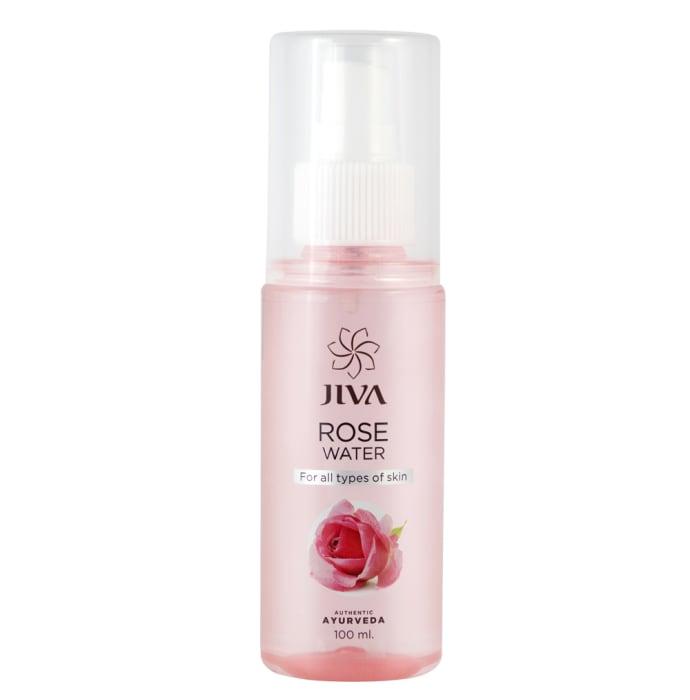 Jiva Rose Water Pack of 3