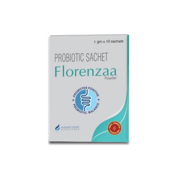 Florenzaa Nutrient 1gm powder