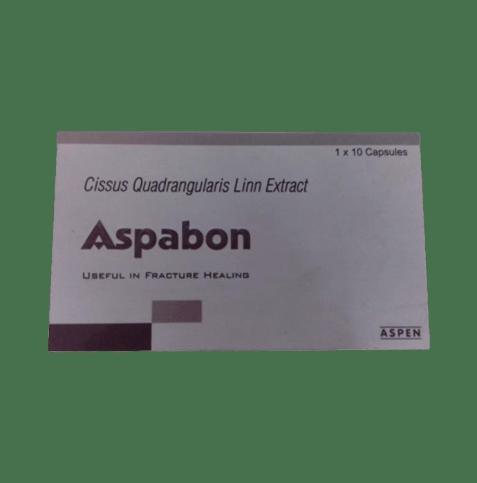 Aspabon Capsule