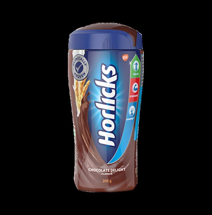Horlicks Powder Chocolate Pack of 2