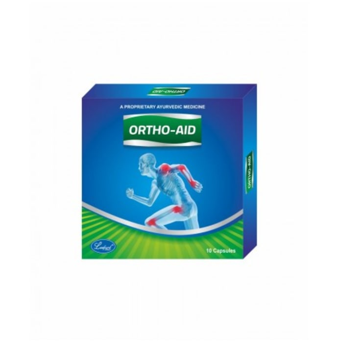 Ortho-Aid Capsule