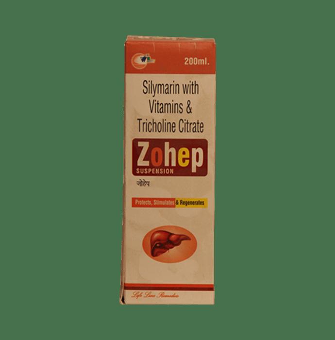 Zohep Suspension