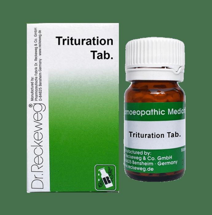 Dr. Reckeweg Insulin Trituration Tablet 10X