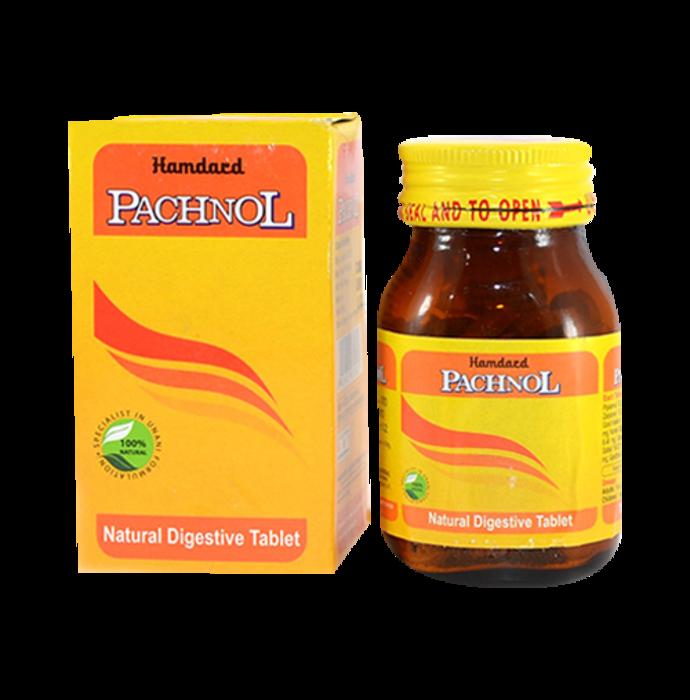 Hamdard Pachnol  Tablet