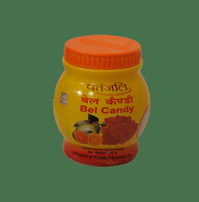 Patanjali Ayurveda Bel Candy Pack of 3