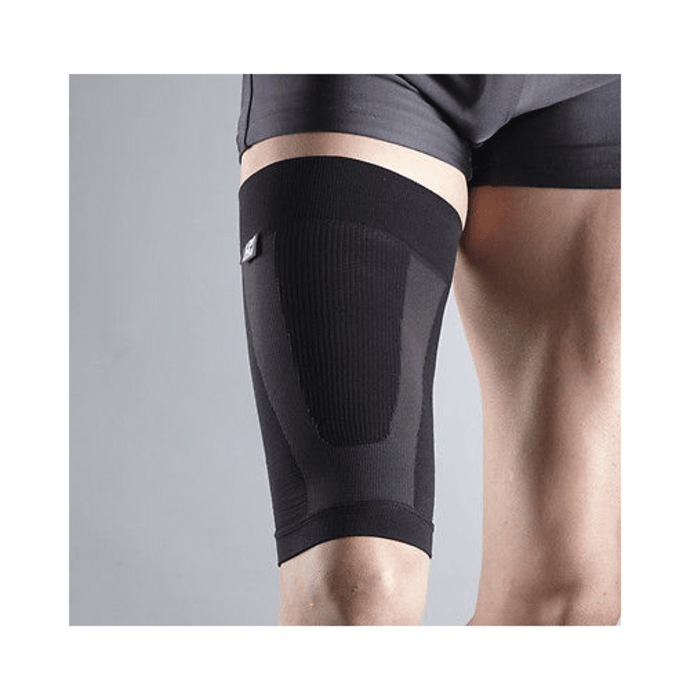 LP #271Z Thigh Compression Sleeve M