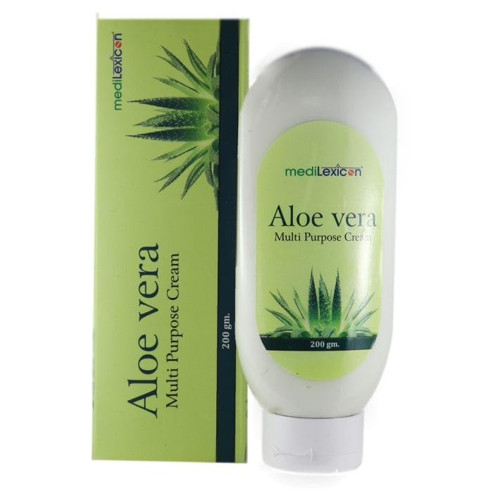 Medilexicon Alovera Multi Purpose Cream