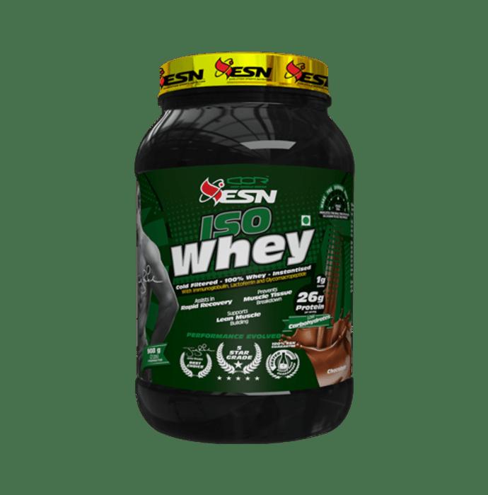 ESN Iso Whey Powder Chocolate