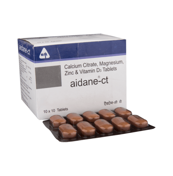 Aidane CT  Tablet