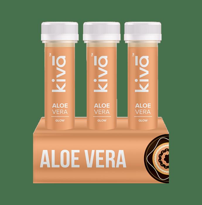Kiva Aloe Vera Shot Pack of 6