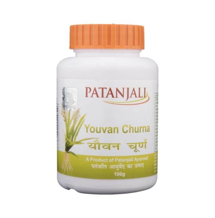 Patanjali Ayurveda Youvan Churna Pack of 2