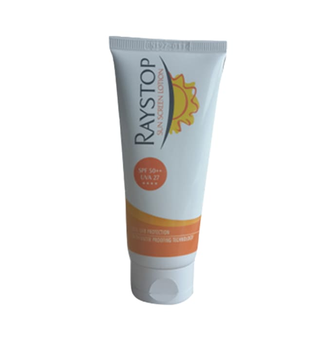 Raystop Lotion