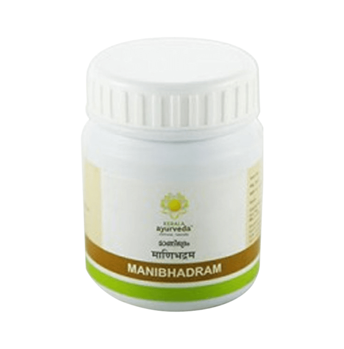 Kerala Ayurveda Manibhadram Pack of 2