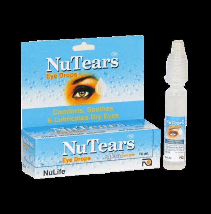 Nutears Eye Drop