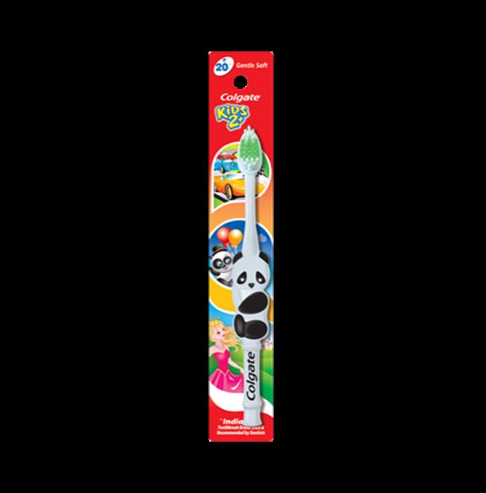 Colgate Kids 2+ Toothbrush