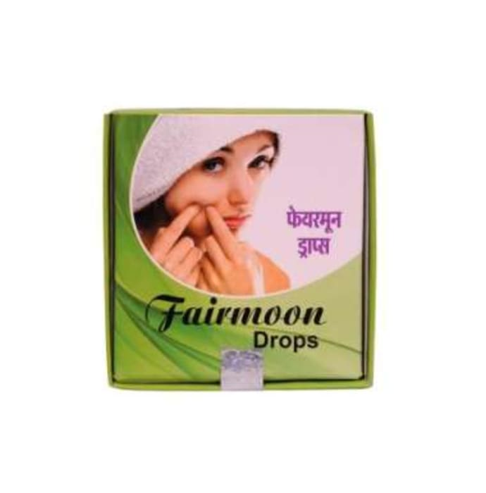 Biohome Fairmoon Drop