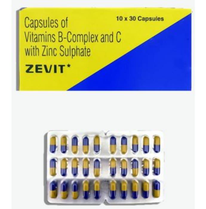 Zevit Capsule