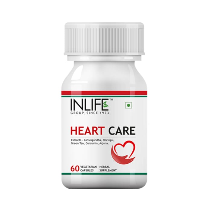Inlife Heart Care Capsule