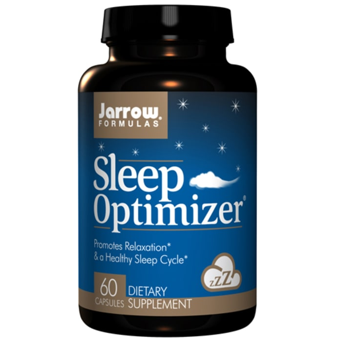 Jarrow Formulas Sleep Optimizer Capsule