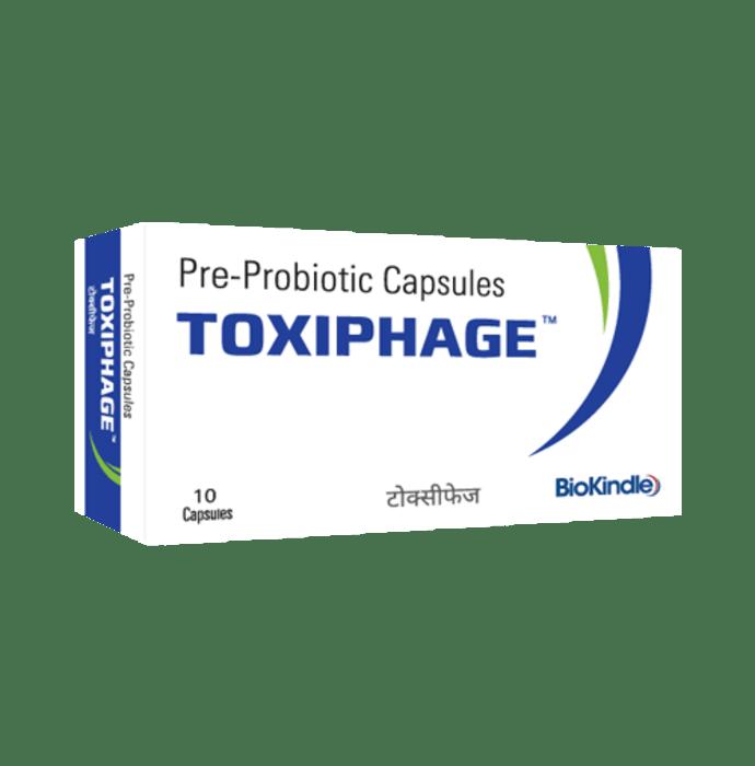 Toxiphage Capsule