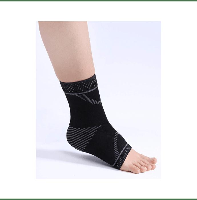 Vissco 2707 Pro 2D Ankle Support XXL