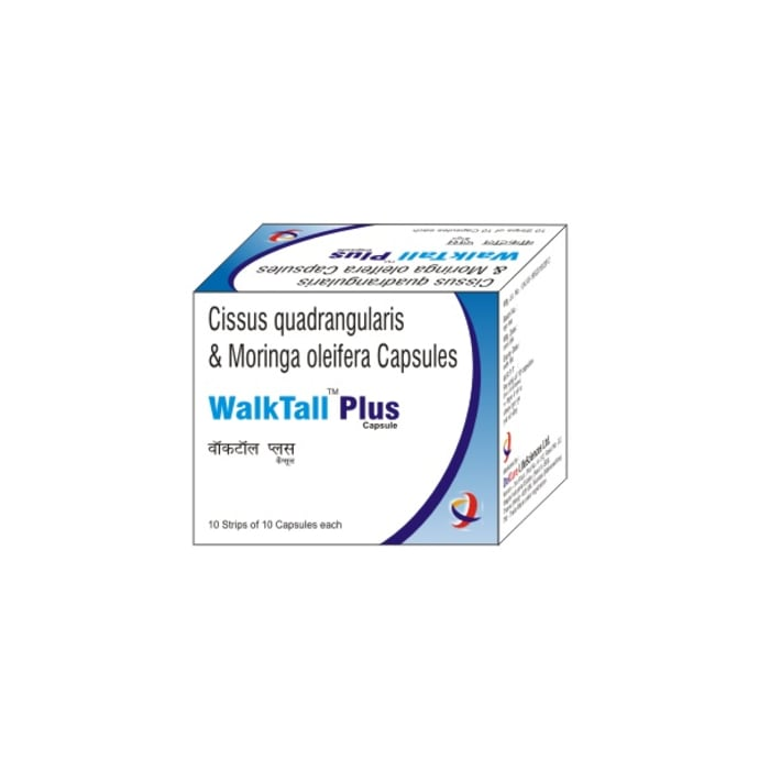 Walktall Plus Tablet