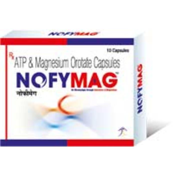 Nofymag Capsule