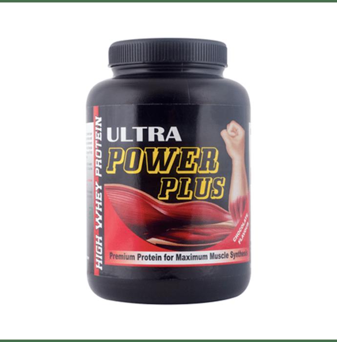 Ultra Power Plus Chocolate
