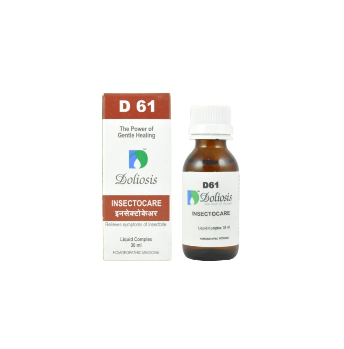 Doliosis D61 Insectocare Drop