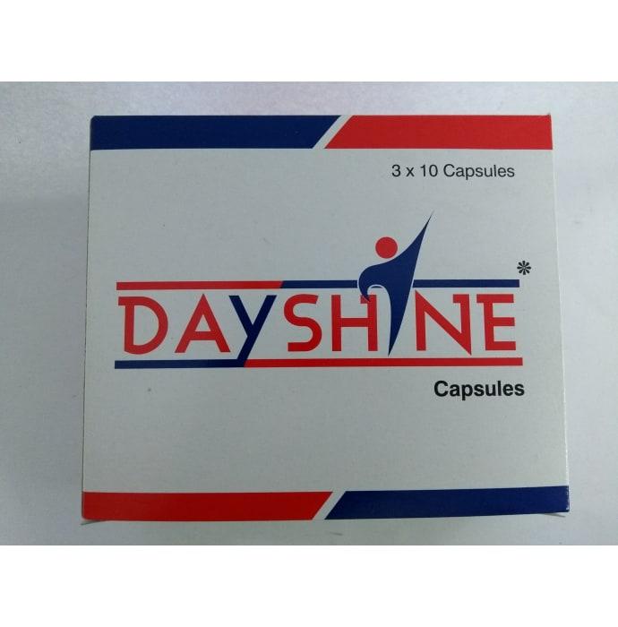 Dayshine Capsule