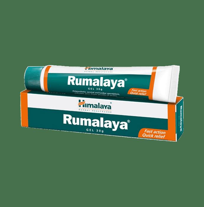 Himalaya Rumalaya Gel Pack of 2