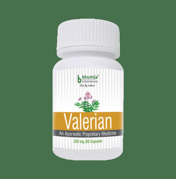 Bhumija Lifesciences Valerian 250mg Capsule