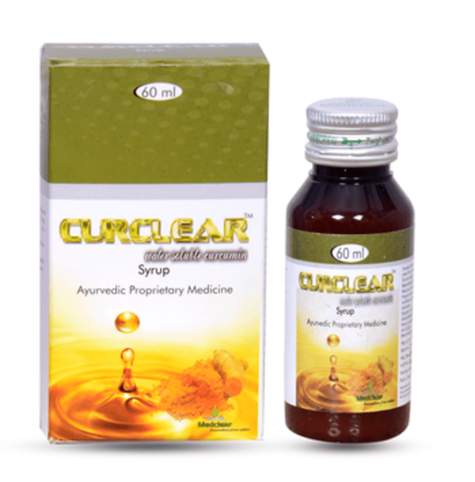 Curclear Syrup