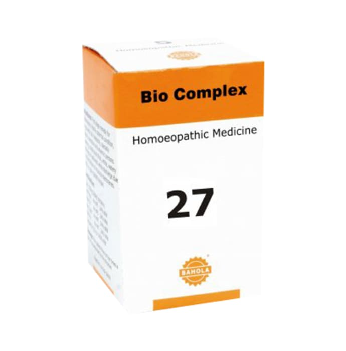 Bahola Bio Complex 27