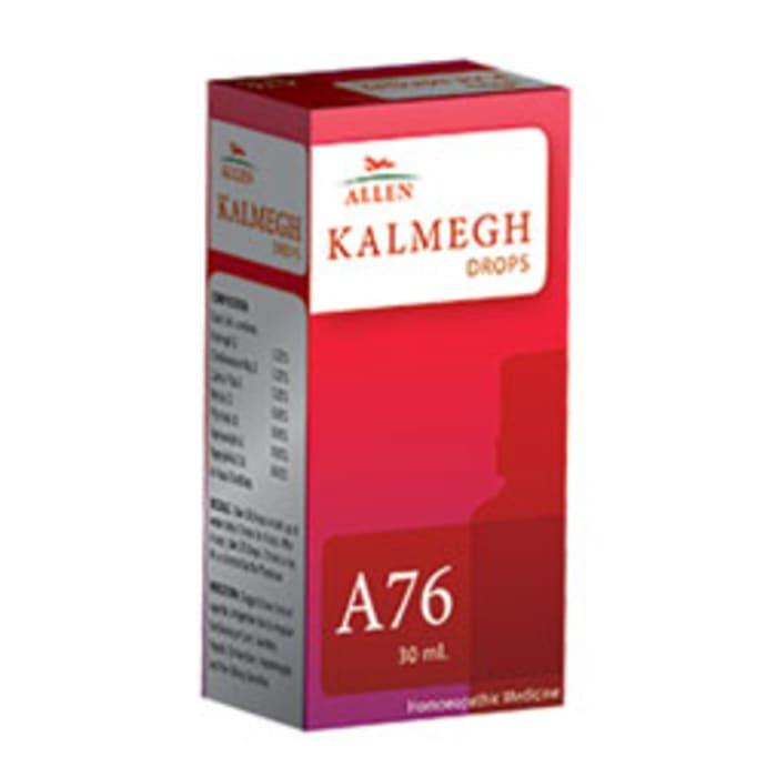 Allen A76 Kalmegh Drop