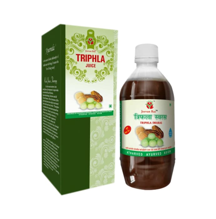 Axiom Triphla  Juice