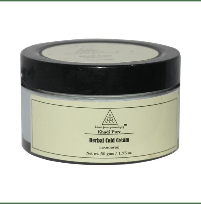 Khadi Pure Herbal Cold Cream