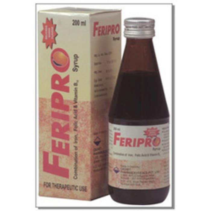 Feripro Syrup