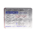 Amyclox LB Capsule