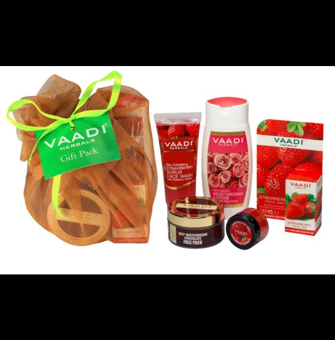 Vaadi Herbals Skin Revitalizing Gift Pack