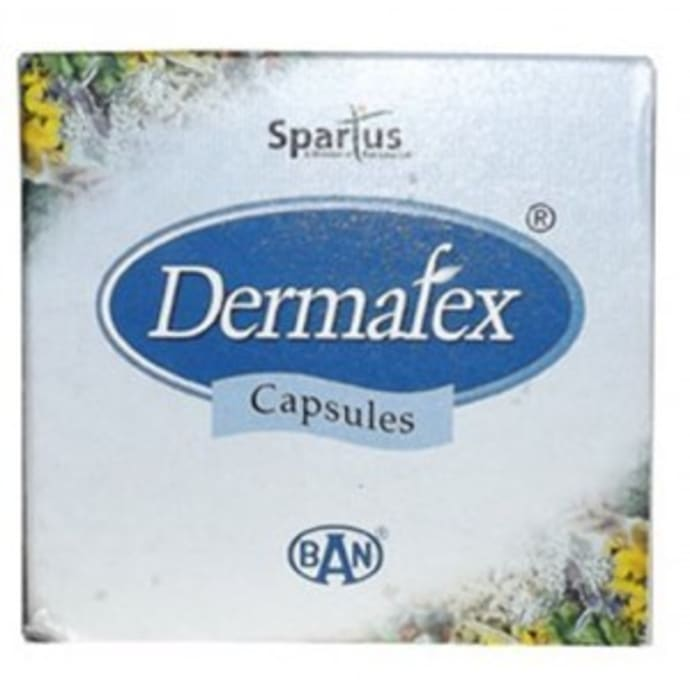 Ban Labs Dermafex Capsule