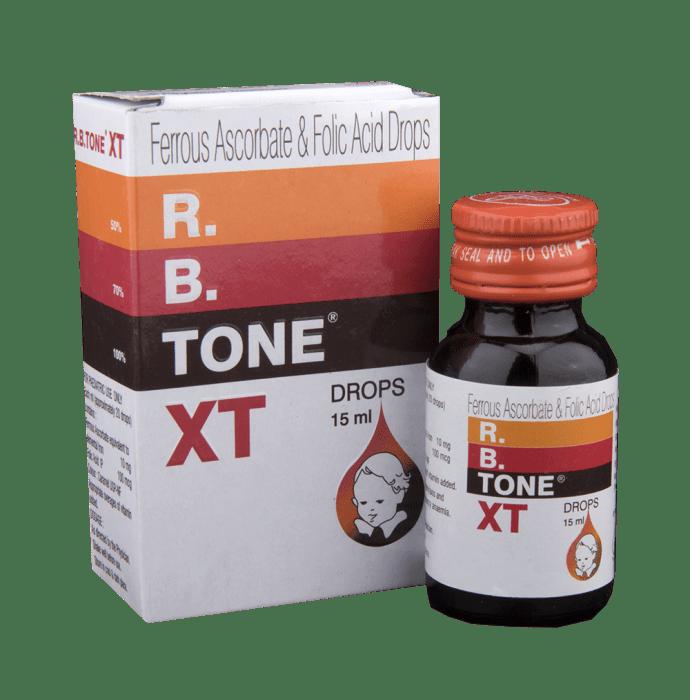 R.B Tone XT Drop