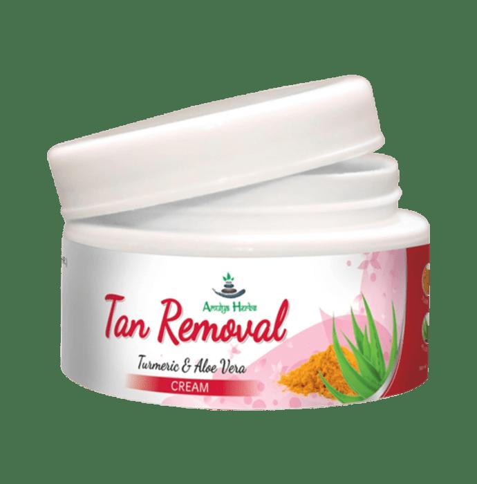 Amulya Tan Removal Cream