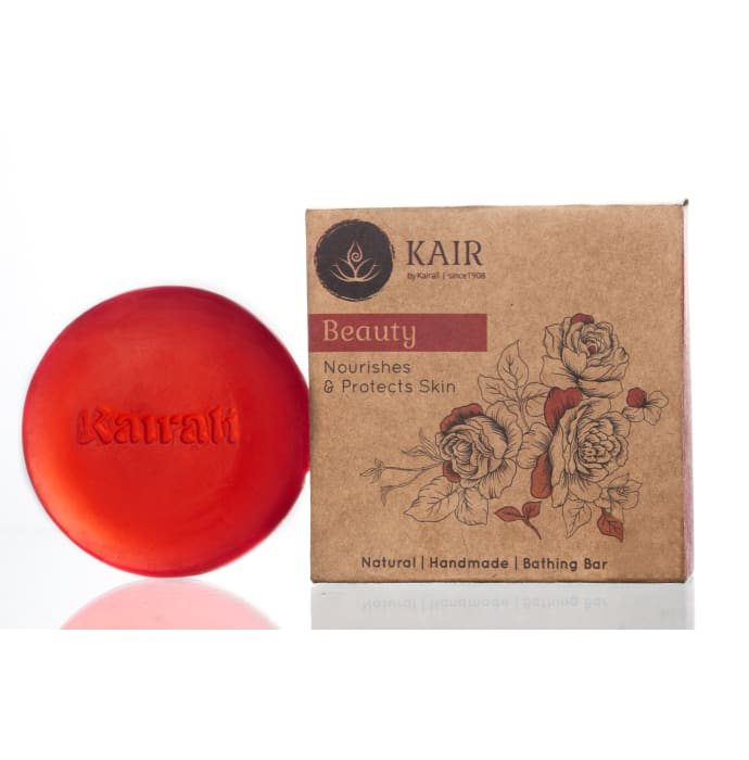 Kairali Beauty Soap Pack of 2