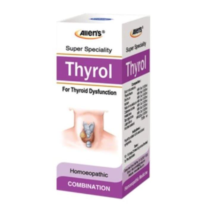 Allen's Thyrol Drop