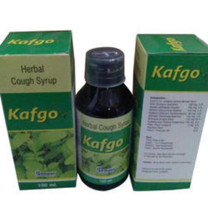 Kafgo Syrup