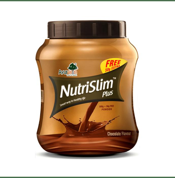 Ayurwin Nutrislim Plus Powder Chocolate