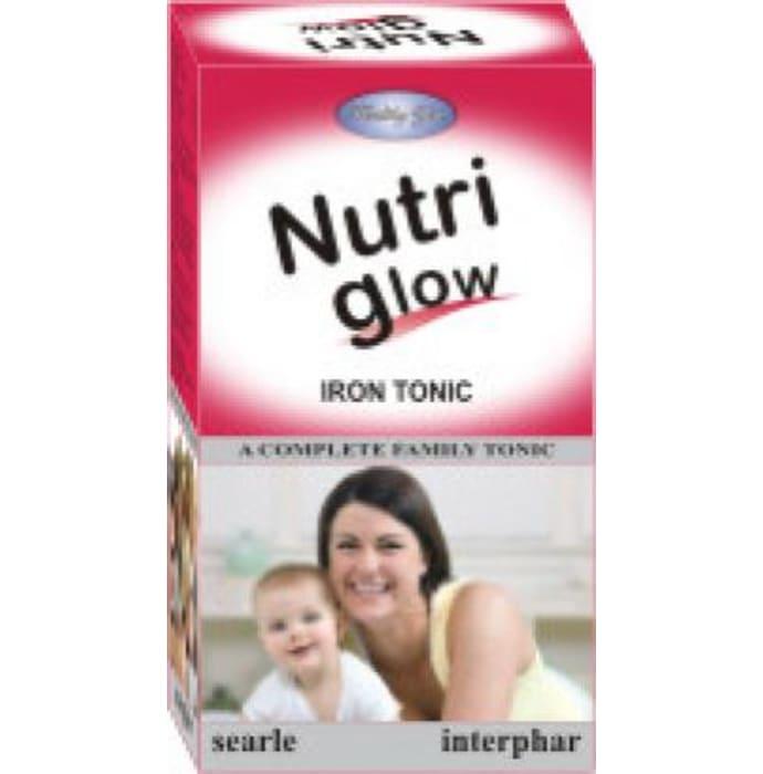 Nutri glow Iron Tonic