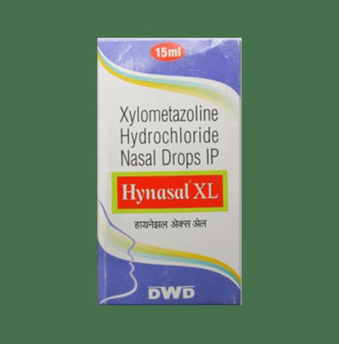 Hynasal XL Nasal Drops